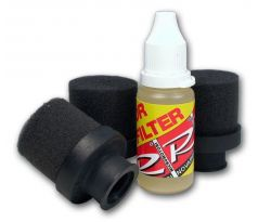 Air filter for 1/8 on-road (3)