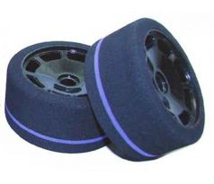 Foam GT 1/10 Front Trued 53mm diameter