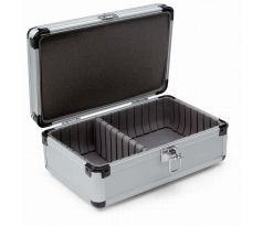 ALU CARRY CASE FOR COMM LATHES