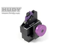 HUDY AXIAL ADJUSTABLE SUPPORT - SLOT - BBG