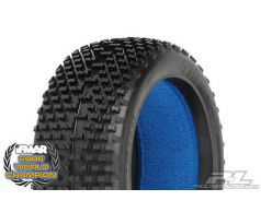 Proline Bow-Tie XTR 1/8 Off-Road Buggy Tyres (2)