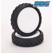 2WD Off Road Controlled Tires