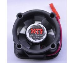 Wild Turbo Fan Windy Trumpet 34mm