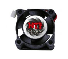 Wild Turbo Fan ESC 25mm